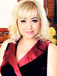 Single Galina from Tiraspol, Moldova