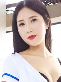 Single Yanfei from Changsha, China