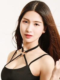 Asian woman Lijiao from Changsha, China