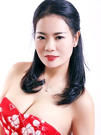 Single Lihong from Changsha, China