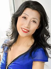 Asian woman Guiru from Shenyang, China