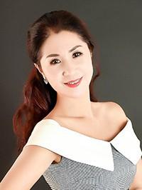 Asian lady Chunyan from Dandong, China, ID 48483