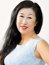 Asian woman Xiufeng from Shenyang, China