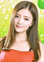 Single Huan from Beijing, China