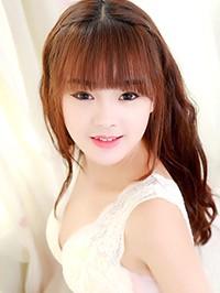 Asian woman Jing from Beijing, China