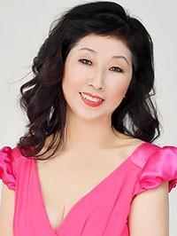 Asian woman Shuqin from Shenyang, China