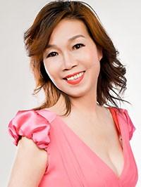 Asian woman Li from Shenyang, China