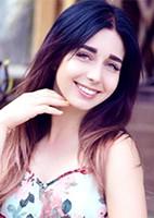 Single Eugenia from Zaporozhye, Ukraine