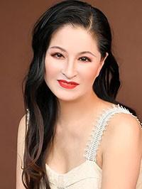 Asian woman Jinglan from Shenyang, China