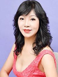 Asian woman Shuling from Shenyang, China