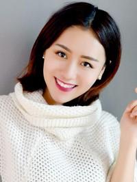 Asian woman Fengyun from Binzhou, China