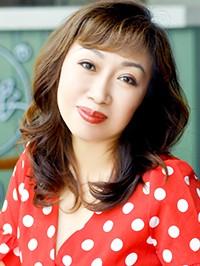 Asian woman Hui (Sunny) from Benxi, China
