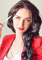 Single Yana from Zaporozhye, Ukraine