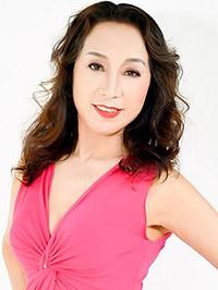 Asian woman Baokun from Shenyang, China