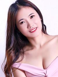 Asian woman Lingyun from Changsha, China