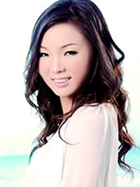 Asian lady Liping from Fushun, China, ID 48584