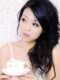 Single Lu from Fushun, China