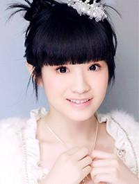 Asian lady Hailan from Haicheng, China, ID 48604