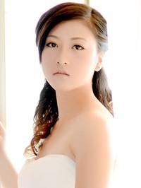Asian lady Xuemei from Fushun, China, ID 48605