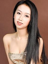 Asian lady Mingxia from Shenyang, China, ID 48617
