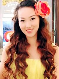 Asian lady Xiangyi from Fushun, China, ID 48629