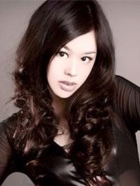 Asian lady Xiaobing from Fushun, China, ID 48652