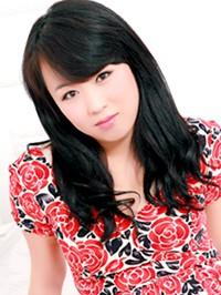 Single Jiao from Fushun, China