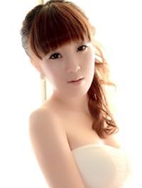 Single Jingyi from Fushun, China