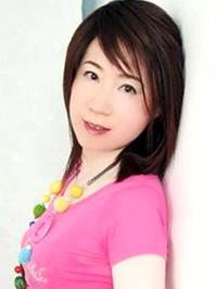 Asian lady Lifeng from Fushun, China, ID 48659