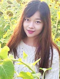 Single Minghao from Shenyang, China