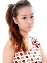 Single Han from Fushun, China