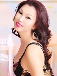 Single Ming from Beijing, China