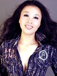 Single Yang from Fushun, China
