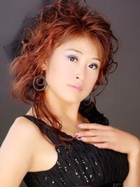 Single Yunxia from Fushun, China