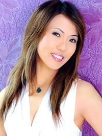 Asian lady Suying from Shenyang, China, ID 48675