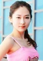 Single Lu from Shenyang, China
