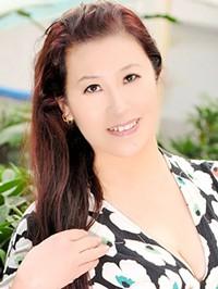 Asian lady Hongying from Shenyang, China, ID 48704