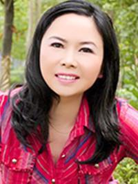 Single Jinghua from Fushun, China