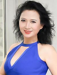 Asian woman Hongmei (Joy) from Shenyang, China