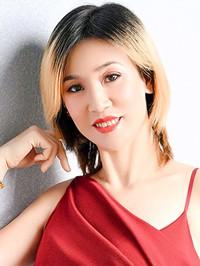 Asian woman Xiuying from Shenyang, China