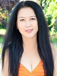 Asian lady Li from Shenyang, China, ID 48711