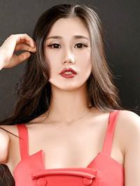 Single Danni from Shenyang, China