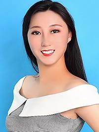 Asian woman Xuejiao from Shenyang, China