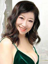 Asian woman Fengying from Shenyang, China