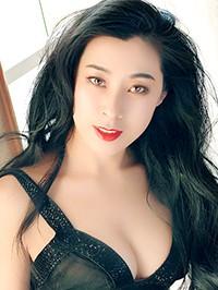 Single Chunli from Shenyang, China