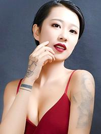 Single Yue from Shenyang, China