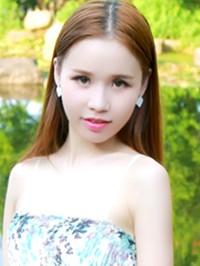 Asian lady Rong from Yiyang, China, ID 48773