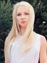 Russian woman Lyudmila from Odessa, Ukraine