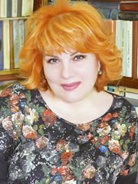 Russian woman Zhanna from Yerevan, Armenia