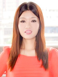 Asian lady Boping from Changsha, China, ID 48881
